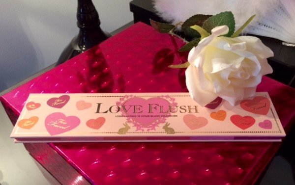 Love Flush 1
