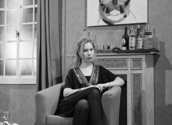 Laure Reutermann