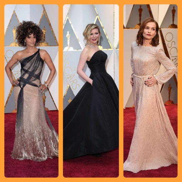 Oscars Cesars 2017