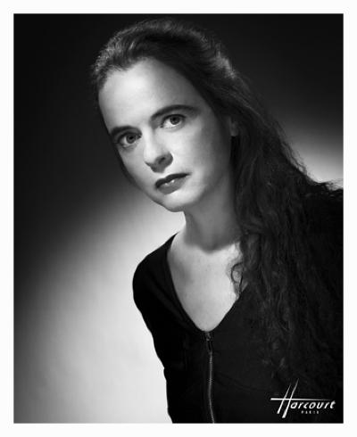 amelie-nothomb-studio-harcourt