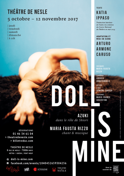 doll-is-mine