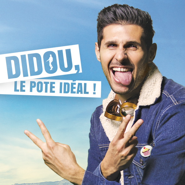 didou-le-pote-ideal-poster