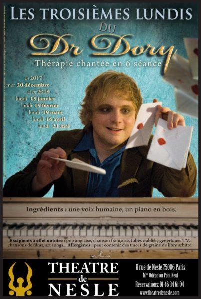 docteur-dory-affiche