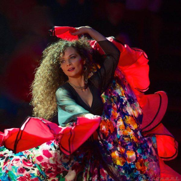 tzigane-danseuse