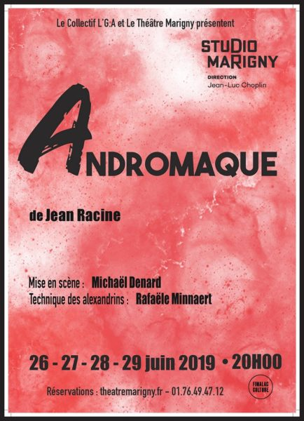 andromaque-affiche